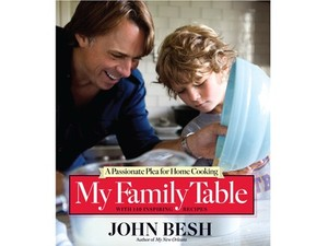 Cookbooks We Love: John Besh\'s \'My Family Table\'