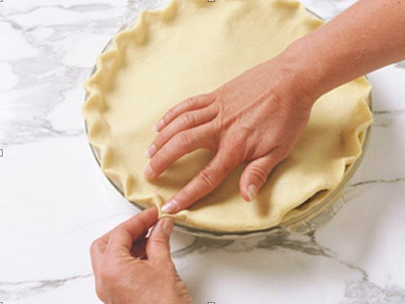 Who Makes The Best Pie Crust? 7 Chefs\' Signature Techniques