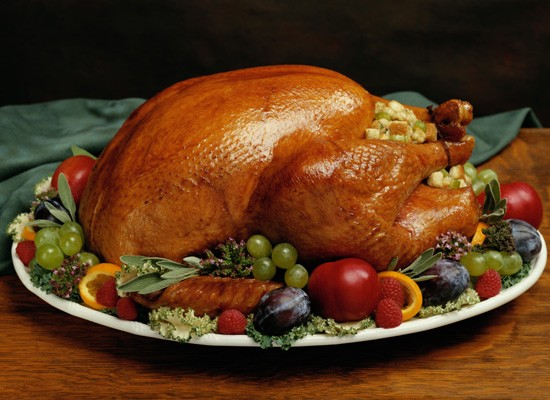 Turkey Tutorials: Videos To Help You Through Thanksgiving