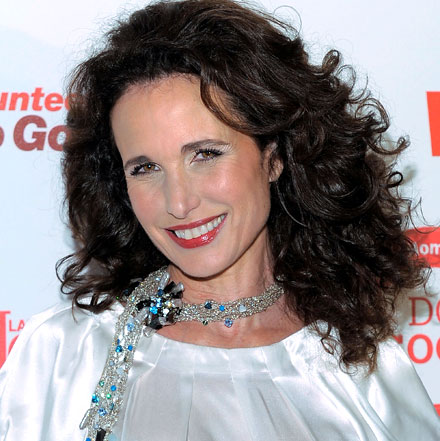 L'oreal Andie Macdowell Hair Color http://tenderly.rssing.com/chan-2224775/all_p217.html