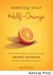 Meetng Your Half-Orange by Amy Spencer