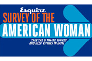 esquire state of the american woman survey