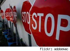 stop-signs