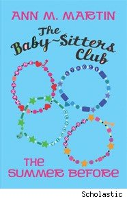 the baby-sitters club the summer before prequel