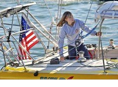 why abby, the 16-year-old who sailed the world needs to come home.