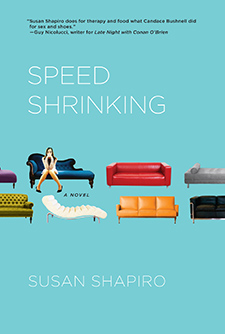 Speed Shrinking, a book by Susan Shapiro