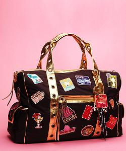 Betsey johnson diaper bags sale - Bag : Fashion Design Gallery