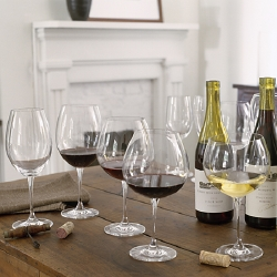 mondavi glasses