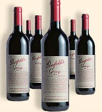 penfolds grange 