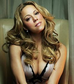 mariahcarey4 Mariah Carey To Host American Idol?