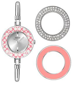breast cancer watches