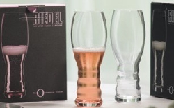 riedel champagne glasses