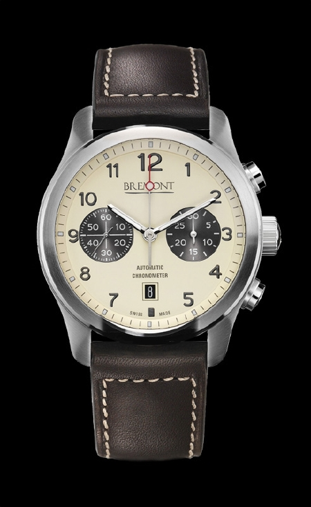 Bremont Bremont BC-S2 BC-S2 | Official Watches