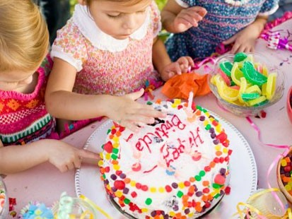 Kids Birthday Party Blogs. Birthday parties