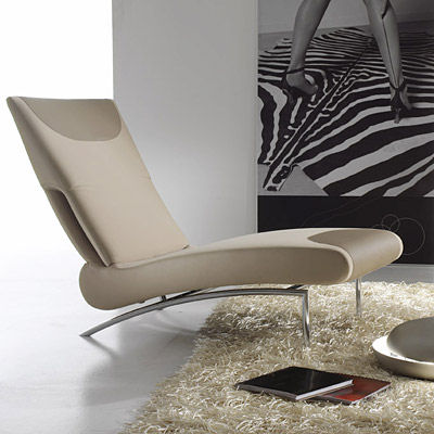 Chaise — Luxist
