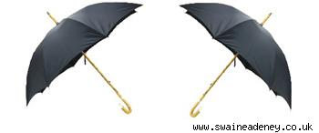 Swaine Adeney Brigg Umbrella