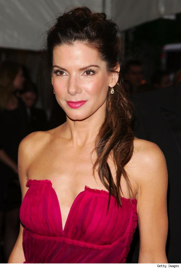 #6 Sandra Bullock