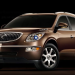 #4 The Buick Enclave