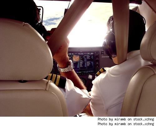 Airline Pilots