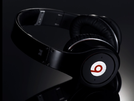 beats by dre. The Beats by Dre headphones