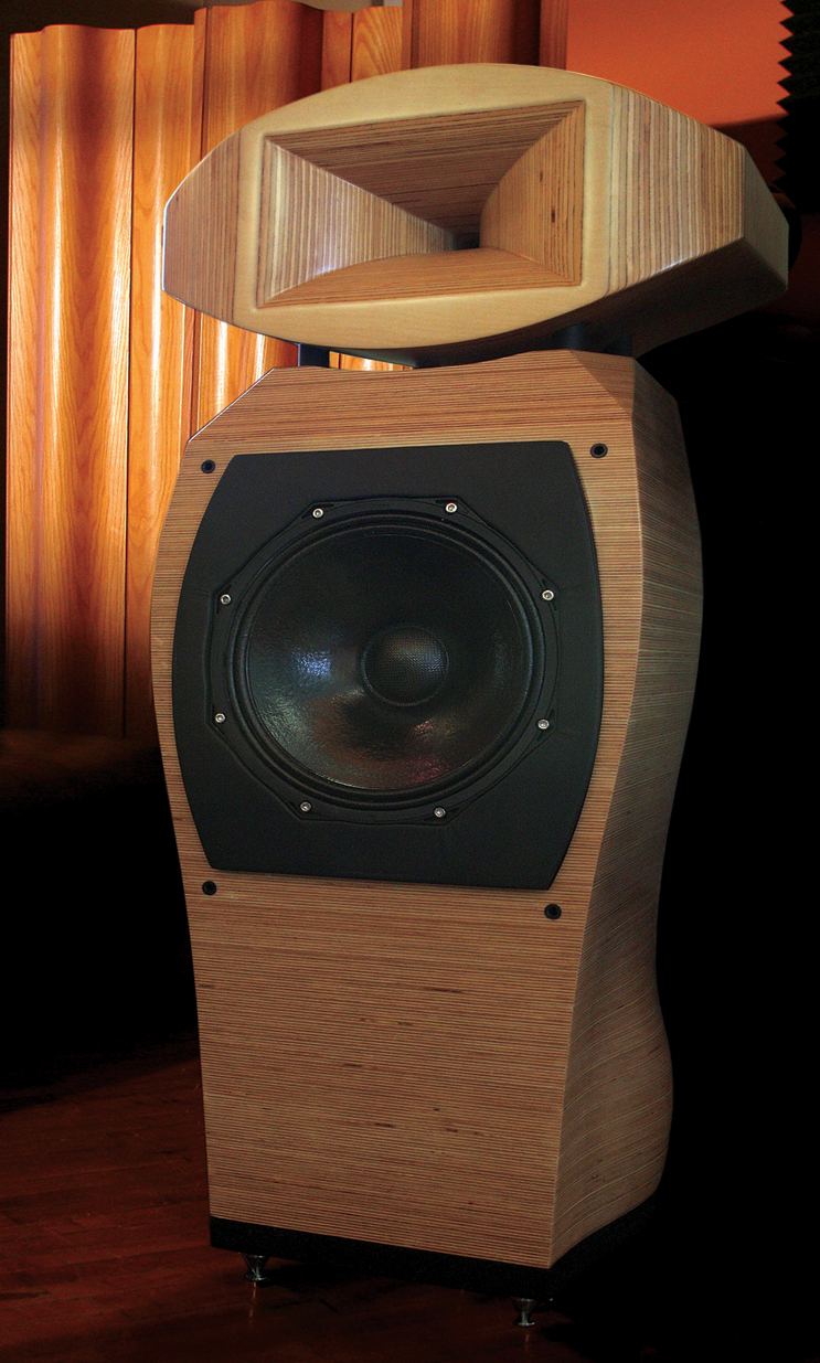 Loiminchay Kandinsky Speakers