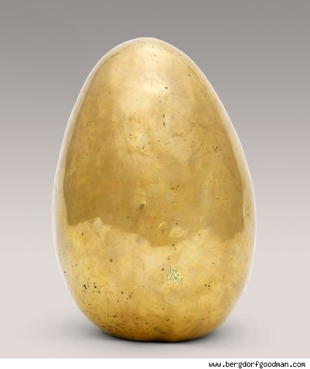 Golden Egg, Large
