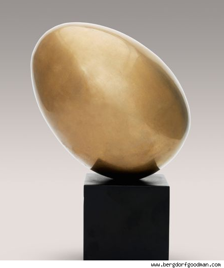 Golden Egg, Small