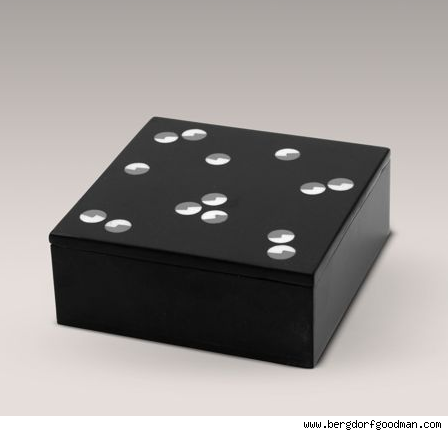 Deco Dots Box