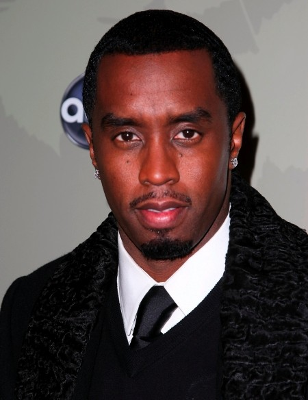 Sean Combs/P. Diddy