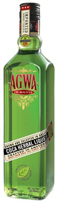 Agwa Coca Leaf Liqueur