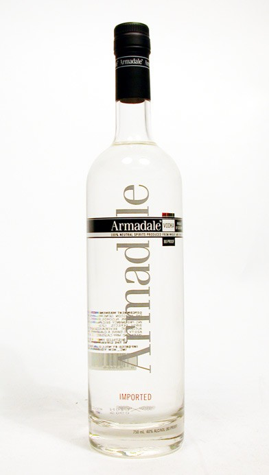 Armadale Vodka