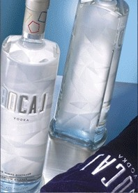 Bocaj Vodka