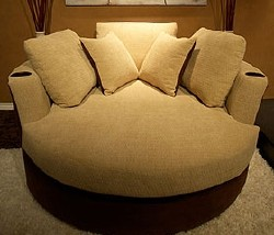 elite home theater seating cuddle couch