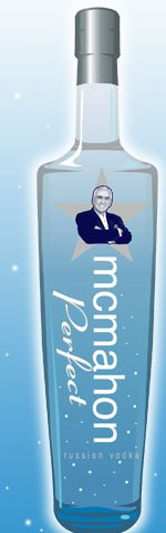 McMahon Vodka