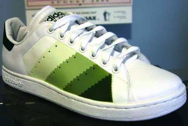 Stan Smith Greens