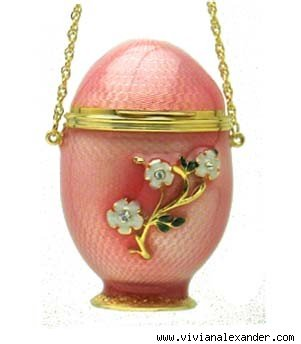 Easter Parade Pink Mini Purse