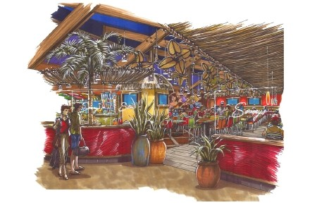 Sammy Hagar's Beach Bar
