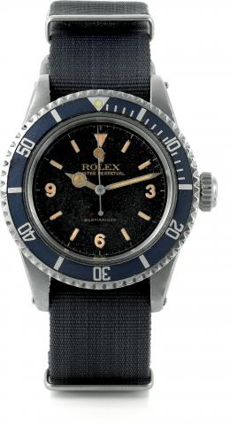 A British Military Issue Submariner