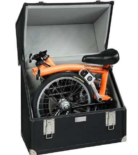 Brompton Bike in a Box