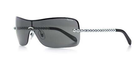 Tiffany Jazz Shield Sunglasses