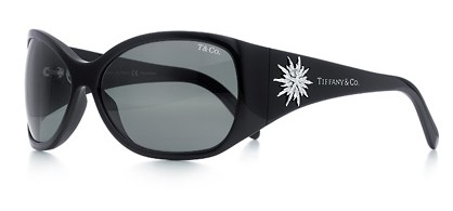 Tiffany Lace Wrap Sunglasses