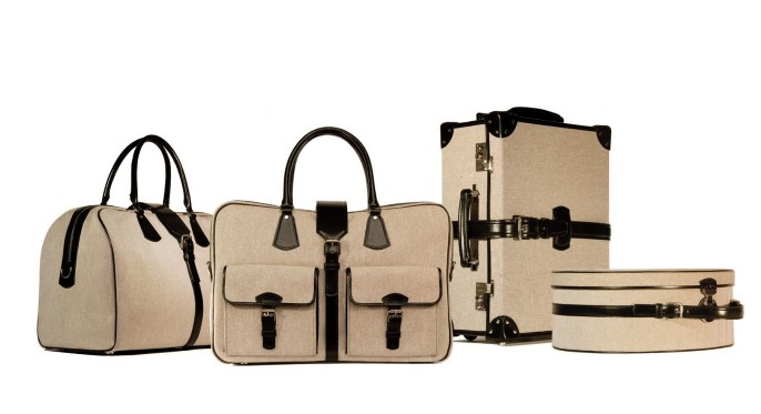 The new St. James collection by Dominic Laurelli.