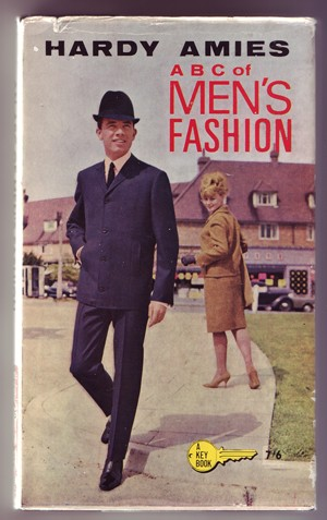 Sir Hardy's 1965 Book 