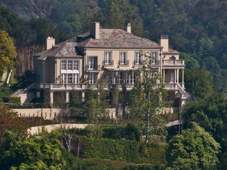 Bel Air Beverly Hills Real Estate Luxury Homes Realtor
