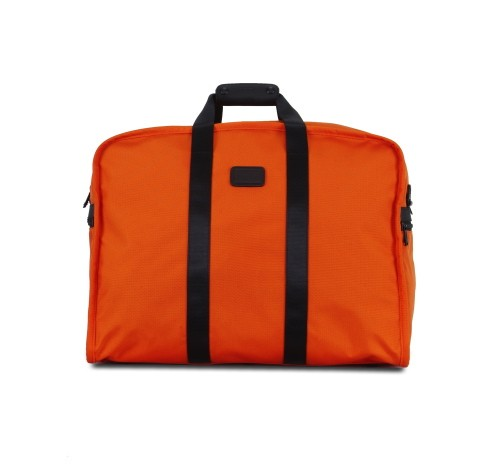 Alpha Airforce bag in orange.