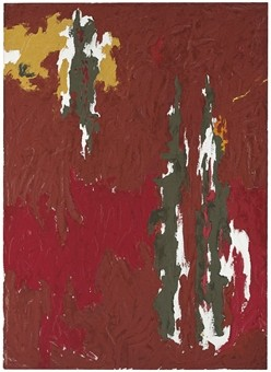 Clyfford Still
