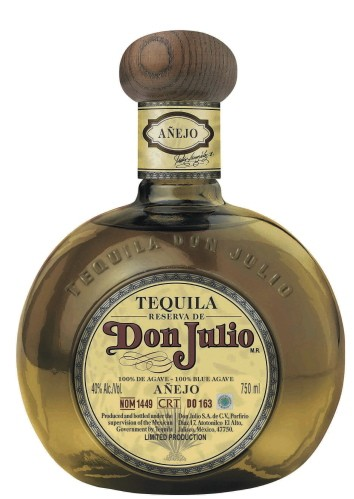 Don Julio Anejo.