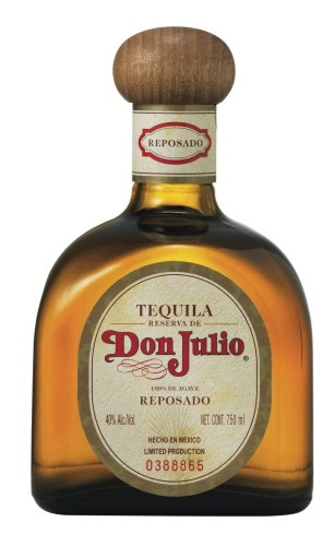 Don Julio Reposado.