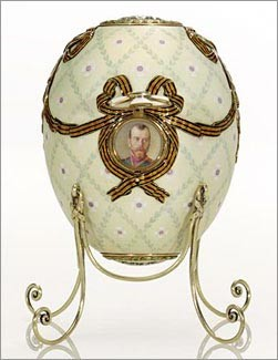 Order of St. George Egg