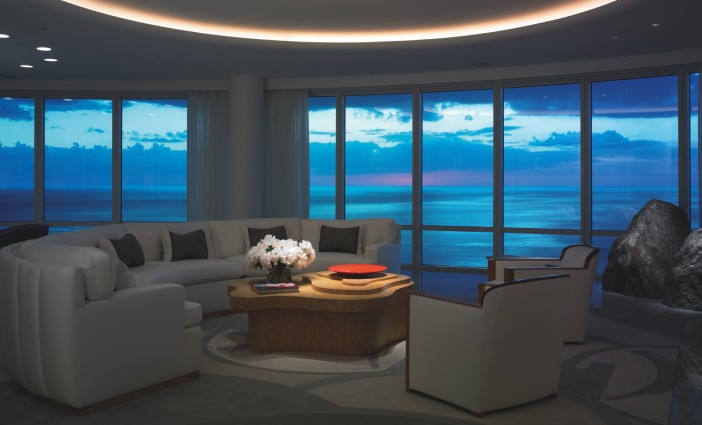 Penthouse in Naples, Florida